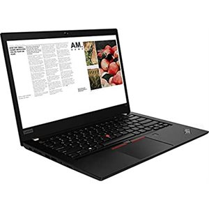 Ordinateur Portable - Lenovo ThinkPad T490
