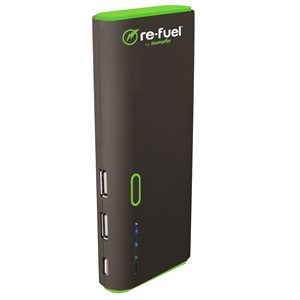 Re-Fuel 2 Port Portable Charger